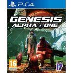 just for games  JUST FOR GAMES Genesis Alpha One PS4 - PlayStation 4 -... par LeGuide.com Publicité