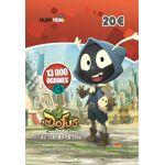 EPAY DIGITAL Code de téléchargement Dofus / Wakfu : 13000 Ogrines - Solution... par LeGuide.com Publicité