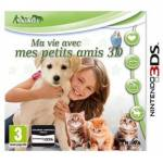 just for games  JUST FOR GAMES Ma vie avec mes petits amis Nintendo 3DS... par LeGuide.com Publicité