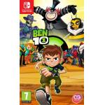 just for games  JUST FOR GAMES Ben 10 Nintendo Switch - Nintendo Switch... par LeGuide.com Publicité