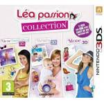 just for games  JUST FOR GAMES Léa Passion Collection Nintendo 3DS - Nintendo... par LeGuide.com Publicité