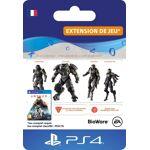 EPAY DIGITAL Code de téléchargement Anthem Édition Légion de l?Aube -... par LeGuide.com Publicité