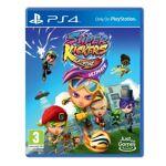 just for games  JUST FOR GAMES Super Kickers League Ultimate Edition PS4... par LeGuide.com Publicité