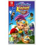 just for games  JUST FOR GAMES Super Kickers League Ultimate Edition Nintendo... par LeGuide.com Publicité