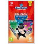 ubisoft  Ubisoft Hasbro Game Night Nintendo Switch - Nintendo Switch -... par LeGuide.com Publicité
