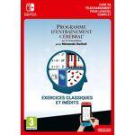 EPAY DIGITAL Code de téléchargement Programme d'entraînement cérébral... par LeGuide.com Publicité
