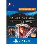 EPAY DIGITAL Code de téléchargement Soul Calibur 6 Season Pass PS4 -... par LeGuide.com Publicité