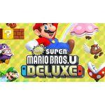 nintendo  Nintendo France New Super Mario Bros U Deluxe Nintendo Switch... par LeGuide.com Publicité