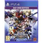 just for games  JUST FOR GAMES BlazBlue Cross Tag Battle Edition Speciale... par LeGuide.com Publicité