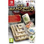 just for games  JUST FOR GAMES Mahjong Deluxe 3 Nintendo Switch - Nintendo... par LeGuide.com Publicité