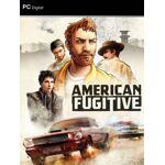Nexway American Fugitive - PC - Editeur Curve Digital - Public par LeGuide.com Publicité