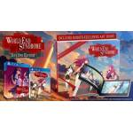 just for games  JUST FOR GAMES World End Syndrome Edition Day One PS4 -... par LeGuide.com Publicité