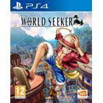 bandai namco  Bandai Namco One Piece World Seeker PS4 - PlayStation 4 -... par LeGuide.com Publicité