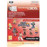 nintendo  EPAY DIGITAL Code de téléchargement Super Smash Bros. Collection... par LeGuide.com Publicité
