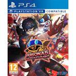 koch media  Koch Media Persona 5 Dancing in Starlight Edition Day One PS4... par LeGuide.com Publicité