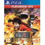 namco  Bandai Namco One Piece Pirate Warriors 3 Playstation Hits PS4 -... par LeGuide.com Publicité