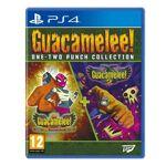 just for games  JUST FOR GAMES Guacamelee! One-Two Punch Collection PS4... par LeGuide.com Publicité