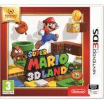 nintendo  Nintendo France Super Mario 3D Land Nintendo 3DS - Nintendo 3DS... par LeGuide.com Publicité