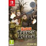 just for games  JUST FOR GAMES Super Trench Attack Just Limited Nintendo... par LeGuide.com Publicité