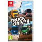 mastertronic  JUST FOR GAMES Truck Driver Nintendo Swihtch - Nintendo Switch... par LeGuide.com Publicité