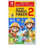 Nintendo France Super Mario Maker 2 Edition Limitée Nintendo Switch -... par LeGuide.com Publicité