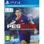 KONAMI FRANCE PES 2018 Edition Premium Day One PS4 - PlayStation 4 -... par LeGuide.com Publicité