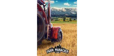 Nexway Farm Manager 2018 - PC