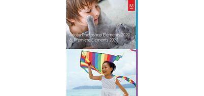 Nexway Adobe Photoshop Elements 2020 & Premiere Elements 2020 (Mac) - Mac