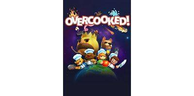 Nexway Overcooked - PC