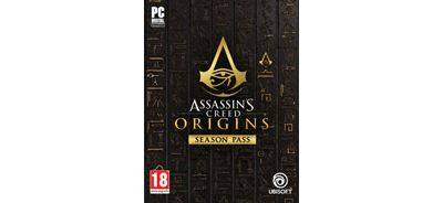 Nexway Assassin's Creed Origins - Season Pass - PC