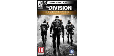 Nexway Tom Clancy's The Division - Gold Edition - PC