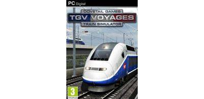 Nexway Train Simulator: LGV Rhône-Alpes & Méditerranée Route Extension Add-On (DLC) - PC