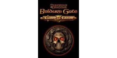 Nexway Baldur's Gate: Enhanced Edition - PC/MAC/Linux