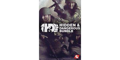 Nexway Hidden & Dangerous Bundle - PC