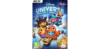 Nexway Disney Universe - PC