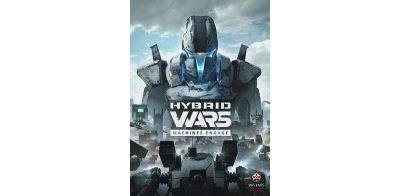 Nexway Hybrid Wars - PC/MAC/Linux