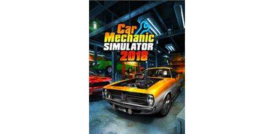 Nexway Car Mechanic Simulator 2018 - PC