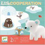 djeco  Djeco Jeu coopératif Djeco Little coopération - Autre jeu créatif... par LeGuide.com Publicité