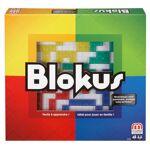 mattel  Mattel Jeu de stratégie Mattel Blokus - Jeu de stratégie Fnac.com... par LeGuide.com Publicité