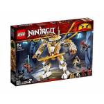 lego  Lego Ninjago LEGO® NINJAGO® 71702 Le robot d'or - Lego Fnac.com... par LeGuide.com Publicité