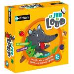 nathan  Nathan Jeu coopératif Nathan Le jeu du loup - Autre jeu de société... par LeGuide.com Publicité