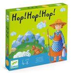 djeco  Djeco Jeu de coopération Djeco Hop! Hop! Hop! - Autre jeu de société... par LeGuide.com Publicité
