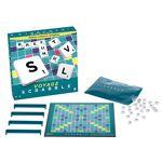 mattel  Mattel Jeu de culture générale Mattel Scrabble de voyage - Jeu... par LeGuide.com Publicité