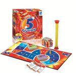megableu  Megableu 5 Secondes Chrono - Autre jeu de société Fnac.com :... par LeGuide.com Publicité