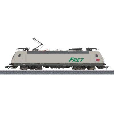 Marklin Locomotive électrique BR 186 - Modèle réduit