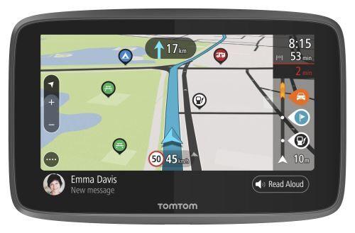 Tom Tom GPS Camping-Car TomTom Go Camper 6