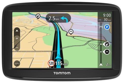 Tom Tom TOMTOM START 52 WESTERN EUROPE LTM 23 - GPS Auto