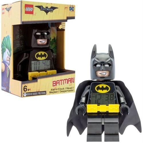 Lego Heroes Batman Movie Alarm Clock - Autres