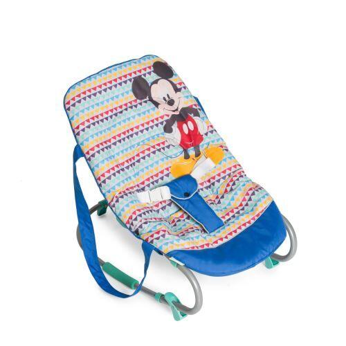 Disney Transat Rocky - Mickey Geo Bleu - Transats pour bébé