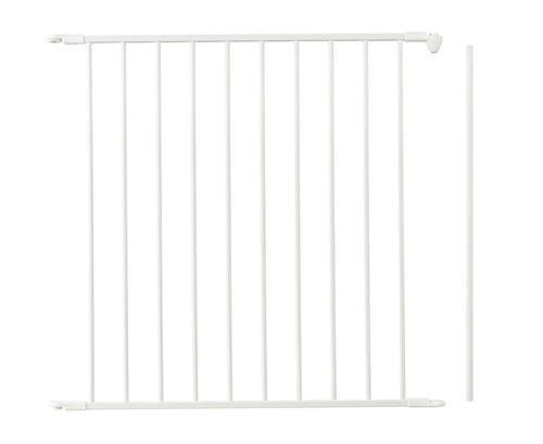 Babydan Extension barr sécu Configure/Flex 72cm - Barrières de protection